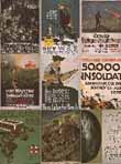Example of 1500+ old poster collection