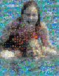 Photo Mosaic by Julia Freeman-Woolpert of New Hampshire